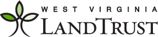 West Virginia Land Trust logo